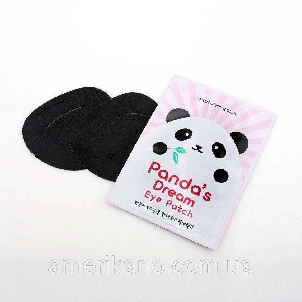 Патчі від темних кіл під очима TONY MOLY panda's Dream Eye Patch