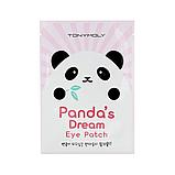 Патчі від темних кіл під очима TONY MOLY panda's Dream Eye Patch, фото 2