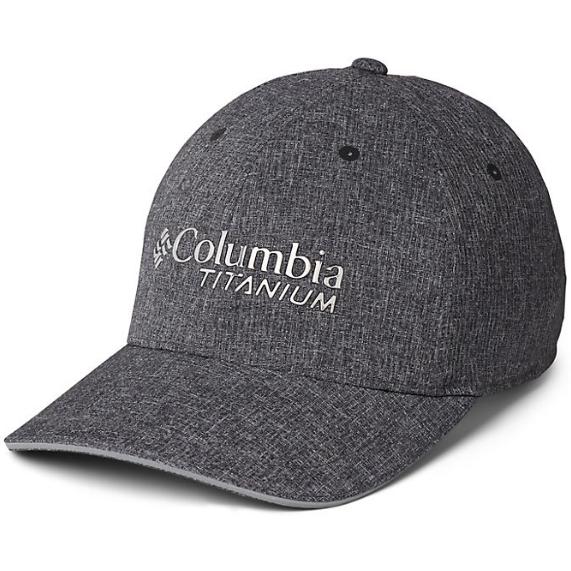 Бейсболка Columbia Titanium 110