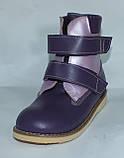 Ортопедические ботинки осень , фото 2
