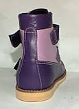 Ортопедические ботинки осень , фото 5