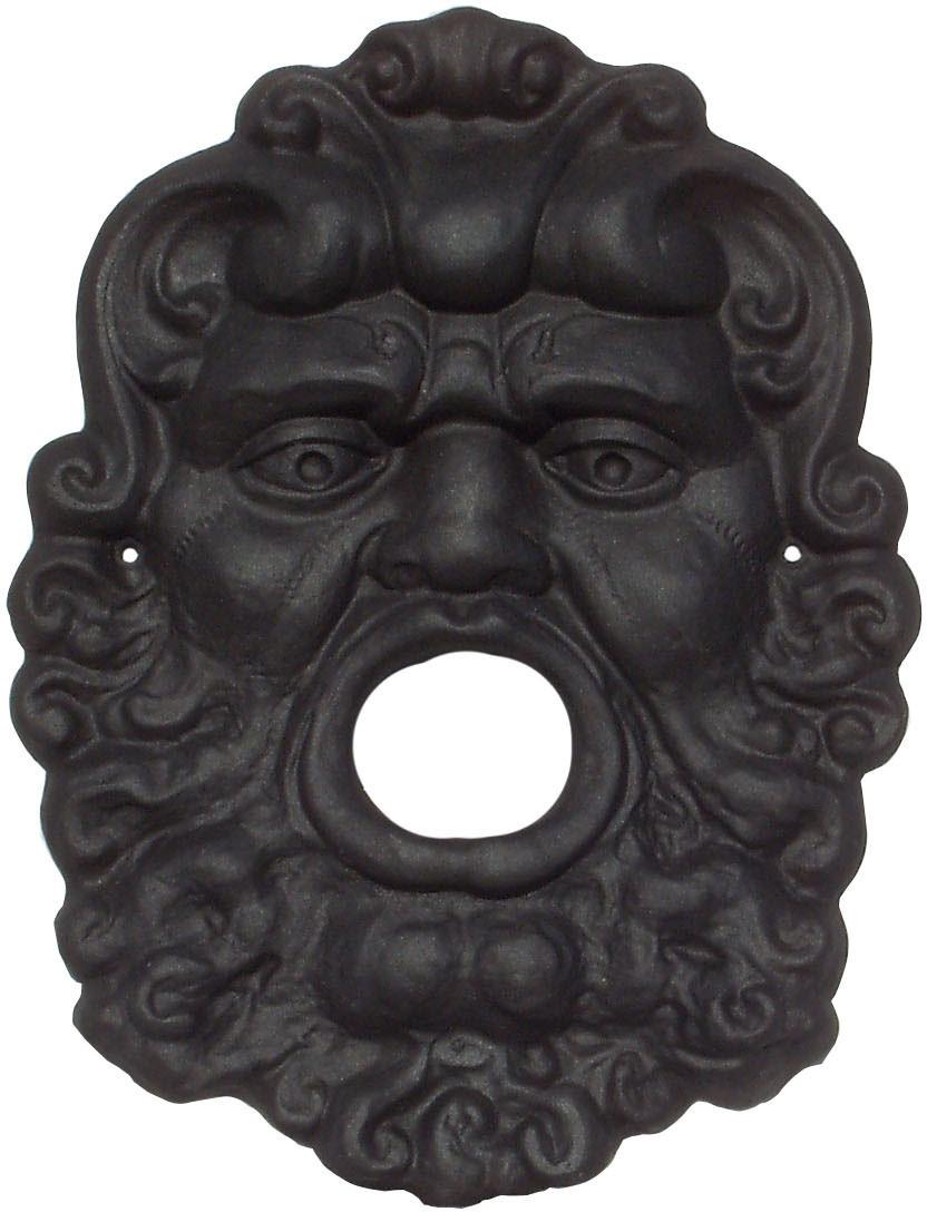 Декоративная розетка Зевс
