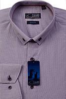 Мужская рубашка с длинными рукавами 0813-sl