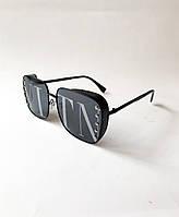 Стильные женские солнцезащитные очки, с шорами