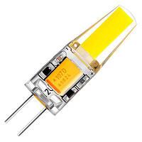 Светодиодная лампа  G4 3.5W 1507 3000K AC220