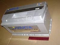 Акумулятор 100Ah-12v VARTA SD(H3) (353x175x190),R,EN830