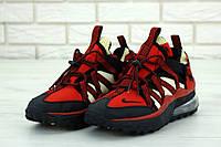 Мужские красные Кроссовки Nike Air Max 270 Bowfin(реплика)
