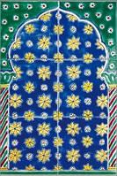 Маракканское пано  ESTRELIA   F00140T10110