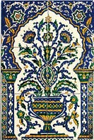Маракканское пано  BOUQUET ARTISANAL F00010T10210