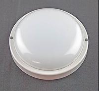 Світлодіодний світильник ЖКГ 18W коло ip65