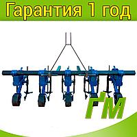 Культиватор 4-х рядный (КУ11)