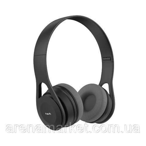 Навушники HAVIT H2262D - Black