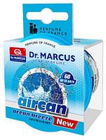 Автоосвежитель Dr. Marcus Senso Aircan - Ocean breeze