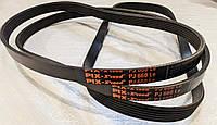 Ремень приводной для  бетономешалки Limex, Euromix.  Ремень для Limex, Euromix 6 PJ 660