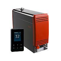 Парогенератор Helo HNS 77 Т1 (7.7 kW, 5-9 м. куб.)