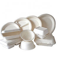 ЭКО упаковка и посуда