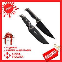 Нож поварской Berghoff Everslice 1302103 (20 см) + тканевый чехол   нож кухонный Бергофф   ножи Бергоф