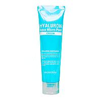 Интенсивно увлажняющий крем с гиалуроновой кислотой SECRET KEY Hyaluron Aqua Soft Cream, 70 мл