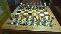 Шахматы БУРАТИНО., фото 1
