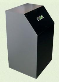 Тепловий насос VDE ТН-6 (6,3 кВт)