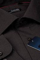 Темная мужская рубашка Shambala 2( y), фото 1