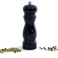 Мельница соль/перец Berghoff 1106247 (16,5 см) дерево | емкость для специй Бергофф | солонка, перечница Бергоф
