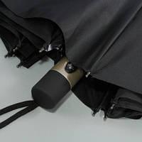 Зонт ZEST мужской полный автомат  ручка прямая