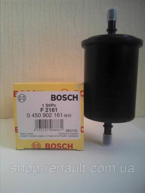 Фильтр топливный (бензин) Bosch 0 450 902 161 7700845973 7700845961