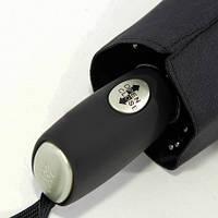 Плоский мужской зонт ZEST полный автомат 3 слож 13810