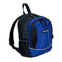 Школьный рюкзак Onepolar 1296 синий (1-3 класса)