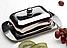 Масленка нержавеющая Berghoff 1106267 | тарелка с крышкой для масла Бергофф, емкость под масло Бергоф, фото 2