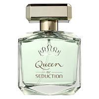 Antonio Banderas Queen of Seduction  80ml tester