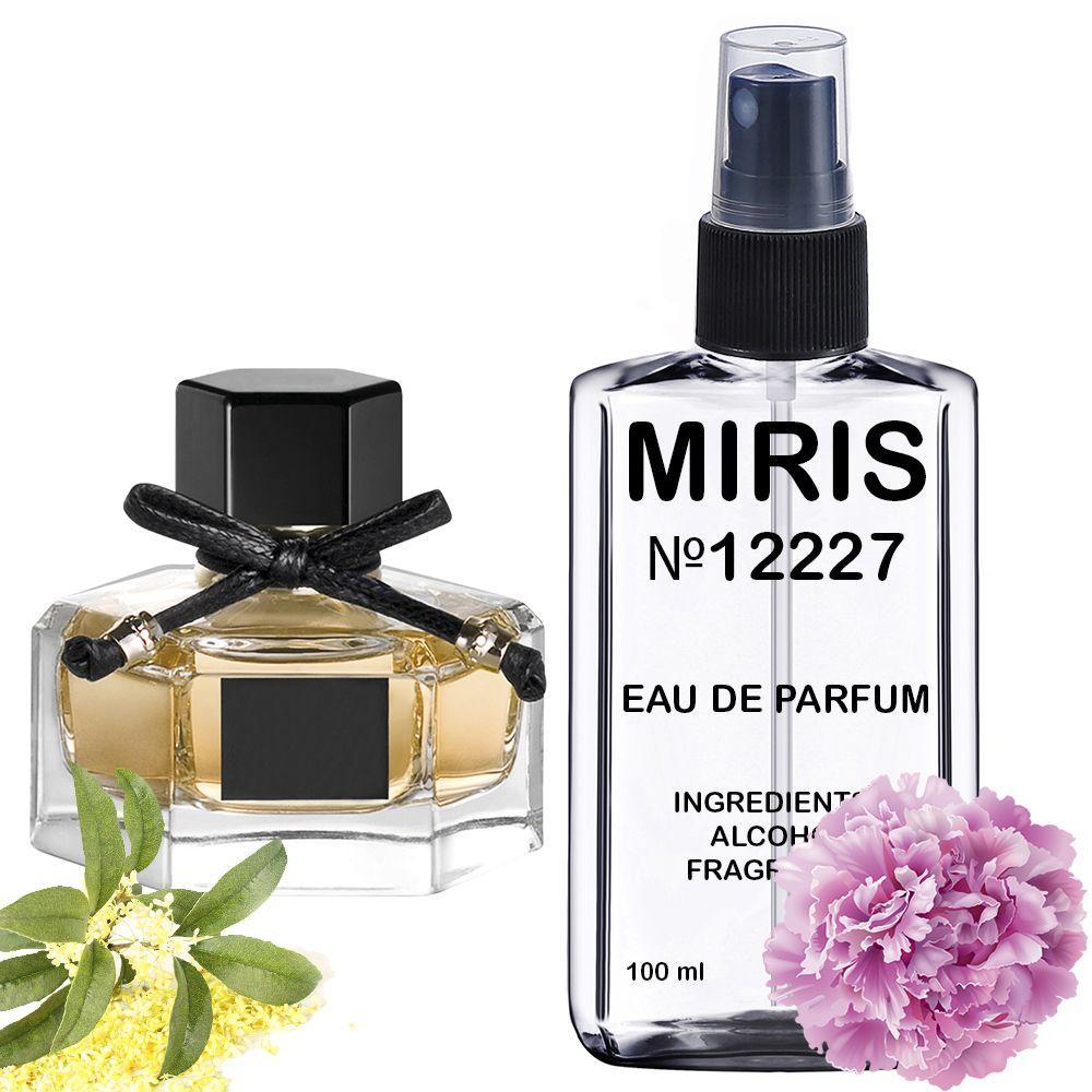 Духи MIRIS №12227 (аромат похож на Gucci Flora by Gucci) Женские 100 ml
