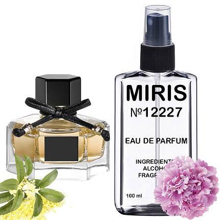 Духи MIRIS №12227 (аромат похож на Gucci Flora by Gucci) Женские 100 ml, фото 2
