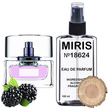 Духи MIRIS №18624 (аромат похож на Gucci Eau de Parfum II) Женские 100 ml, фото 2