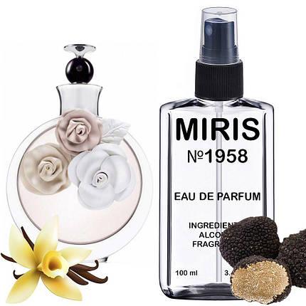 Духи MIRIS №1958 (аромат похож на Valentino Valentina) Женские 100 ml, фото 2
