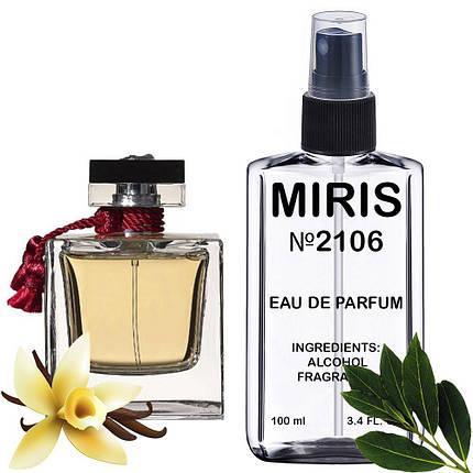 Духи MIRIS №2106 (аромат похож на Lalique Le Parfum) Женские 100 ml, фото 2