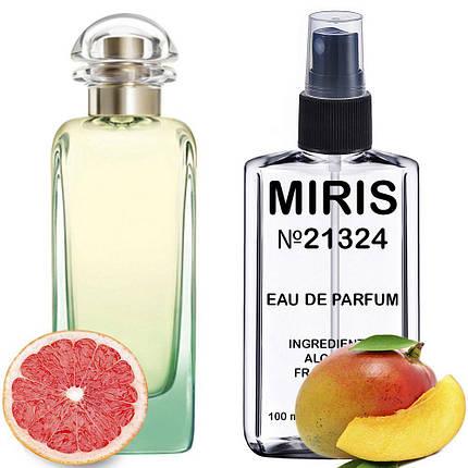 Духи MIRIS №21324 (аромат похож на Hermes Kelly Caleche Un Jardin Sur Le Nil) Унисекс 100 ml, фото 2