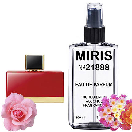 Духи MIRIS №21888 (аромат похож на Fendi L'Acquarossa) Женские 100 ml, фото 2