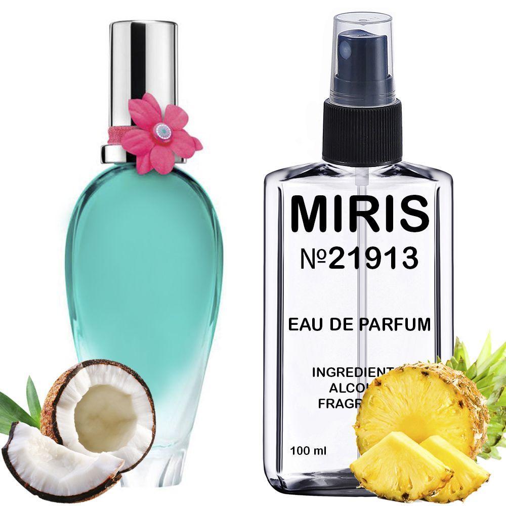 Духи MIRIS №21913 (аромат похож на Escada Born in Paradise) Женские 100 ml