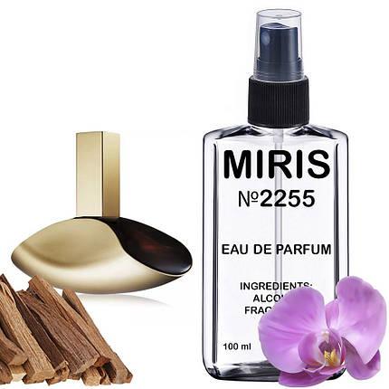 Духи MIRIS №2255 (аромат похож на Calvin Klein Liquid Gold Euphoria Women) Женские 100 ml, фото 2