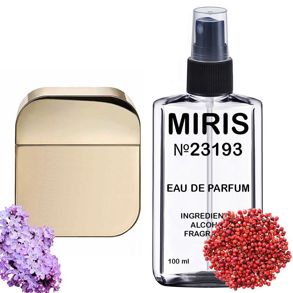 Духи MIRIS №23193 (аромат похож на Gucci Guilty) Женские 100 ml