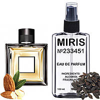 Духи MIRIS №23451 (аромат похож на Guerlain L'Homme Ideal) Мужские 100 ml