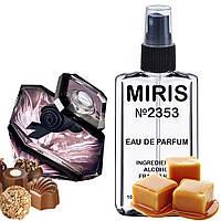 Духи MIRIS №2353 (аромат похож на Lancome Tresor La Nuit Parfum) Женские 100 ml