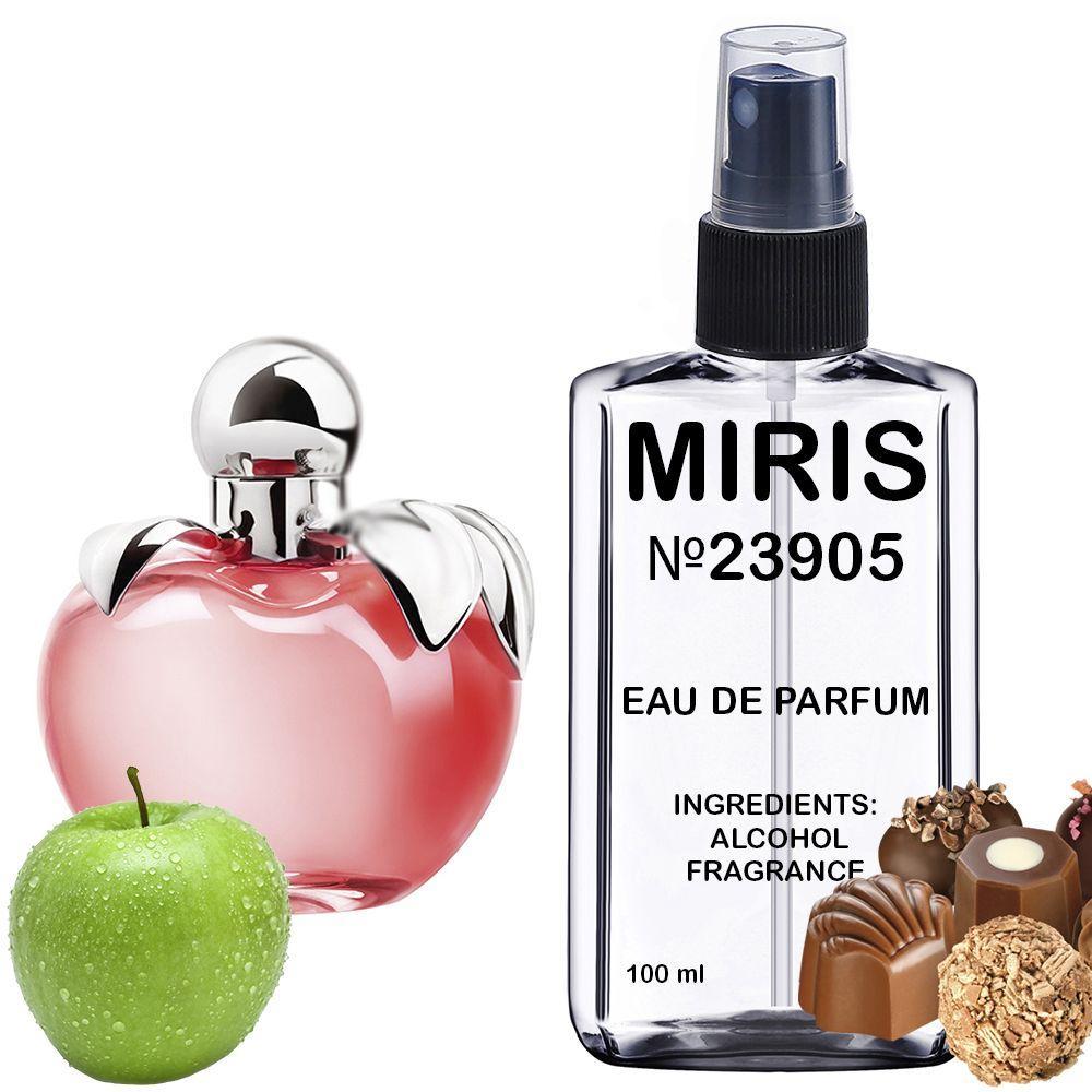 Духи MIRIS №23905 (аромат схожий на Nina Ricci Nina) Для Жінок 100 ml