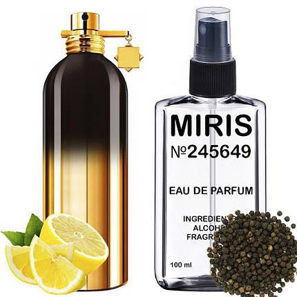 Духи MIRIS №245649 (аромат схожий на Intense Pepper) Унісекс 100 ml, фото 2