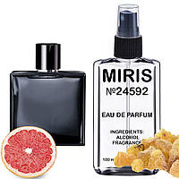 Духи MIRIS №24592 (аромат похож на Chanel Bleu de Chanel 2010) Мужские 100 ml