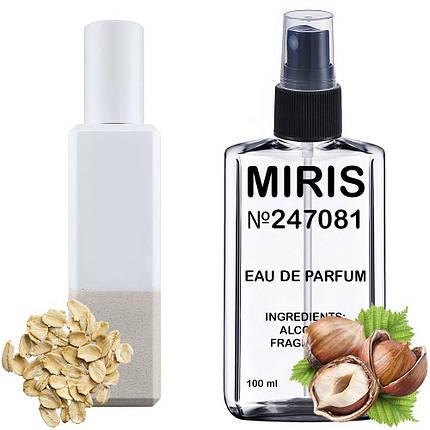 Духи MIRIS №247081 (аромат похож на Jo Malone London Oat & Cornflower) Унисекс 100 ml, фото 2