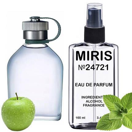 Духи MIRIS №24721 (аромат похож на Hugo Boss Man) Мужские 100 ml, фото 2
