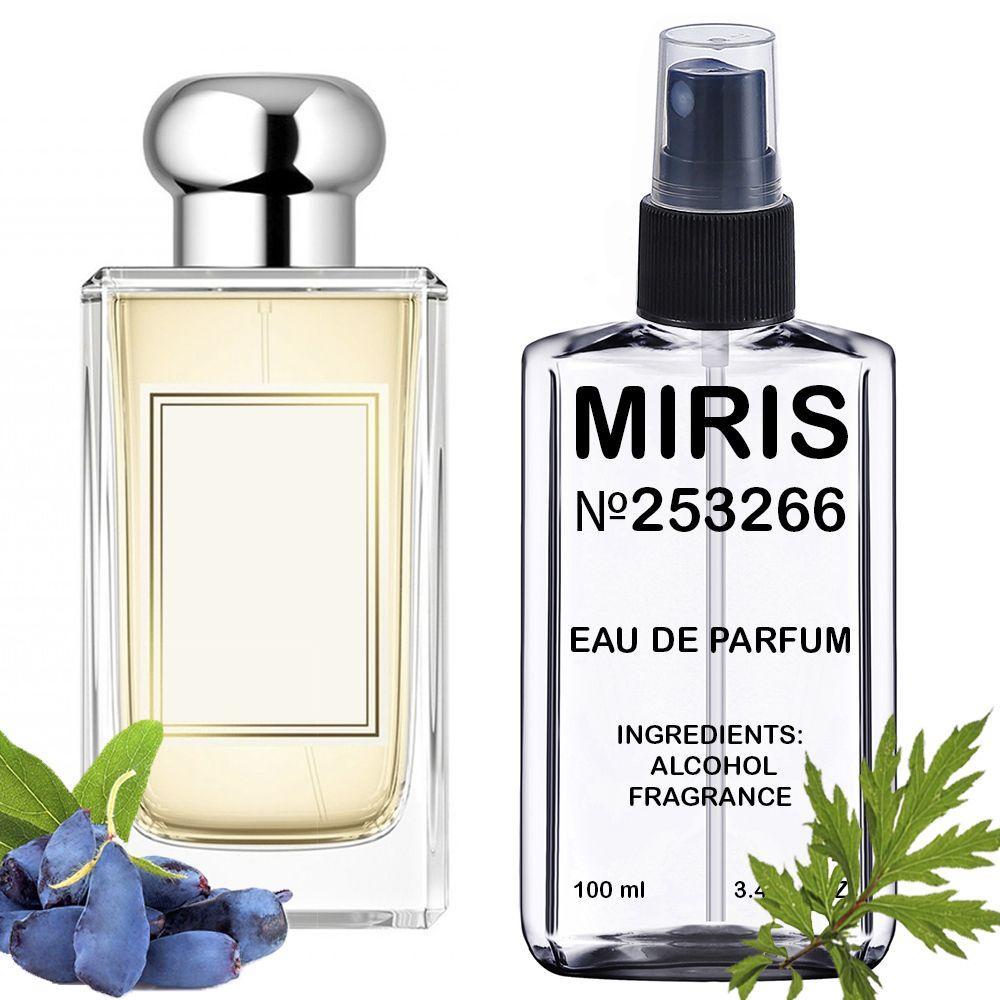 Духи MIRIS №253266 (аромат похож на Jo Malone London Honeysuckle & Davana) Женские 100 ml